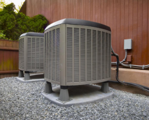 Ventilation and Humidity Control
