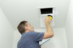 # 1: Check Your House's Ductwork