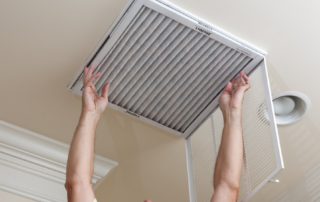 The Consequences of Ignoring Air Filters in Your HVAC System